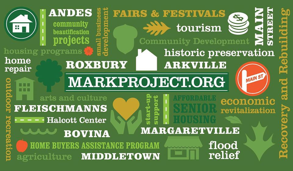 The Mark Project Delaware County