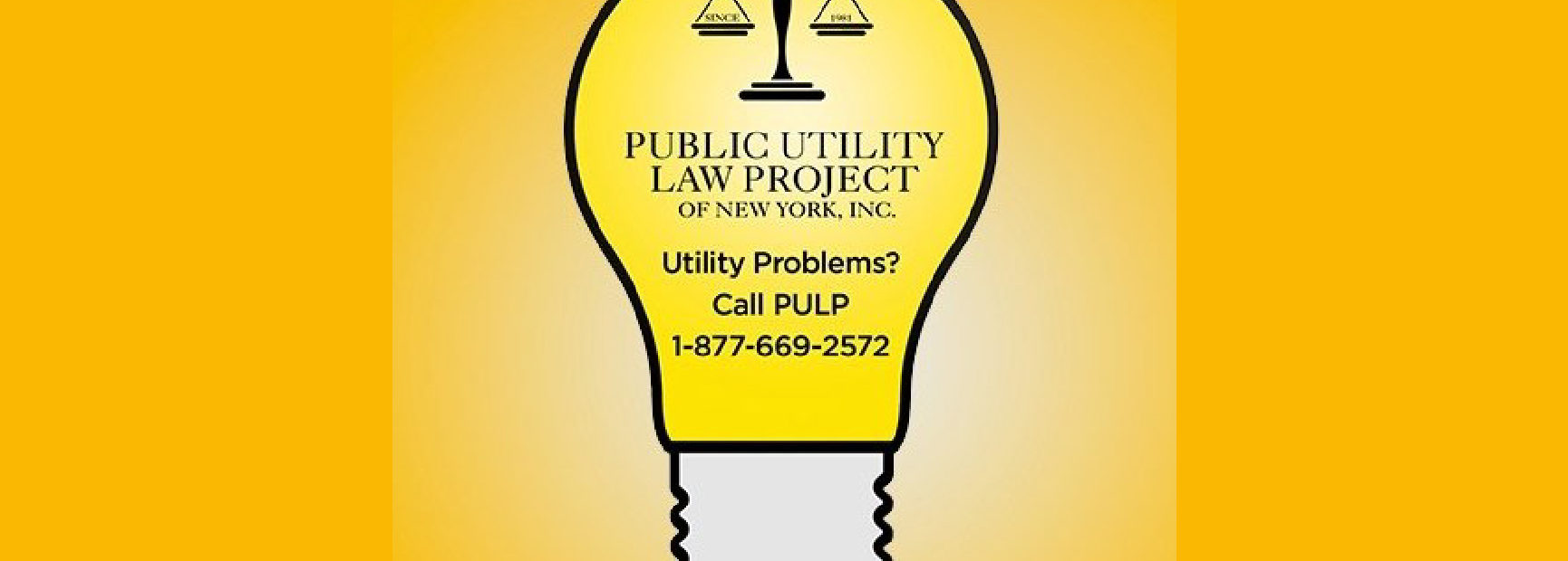 Public Utility Law Project of New York