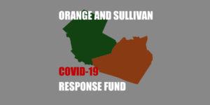 Community Foundation of Orange and Sullivan COVID-19 Response Fund