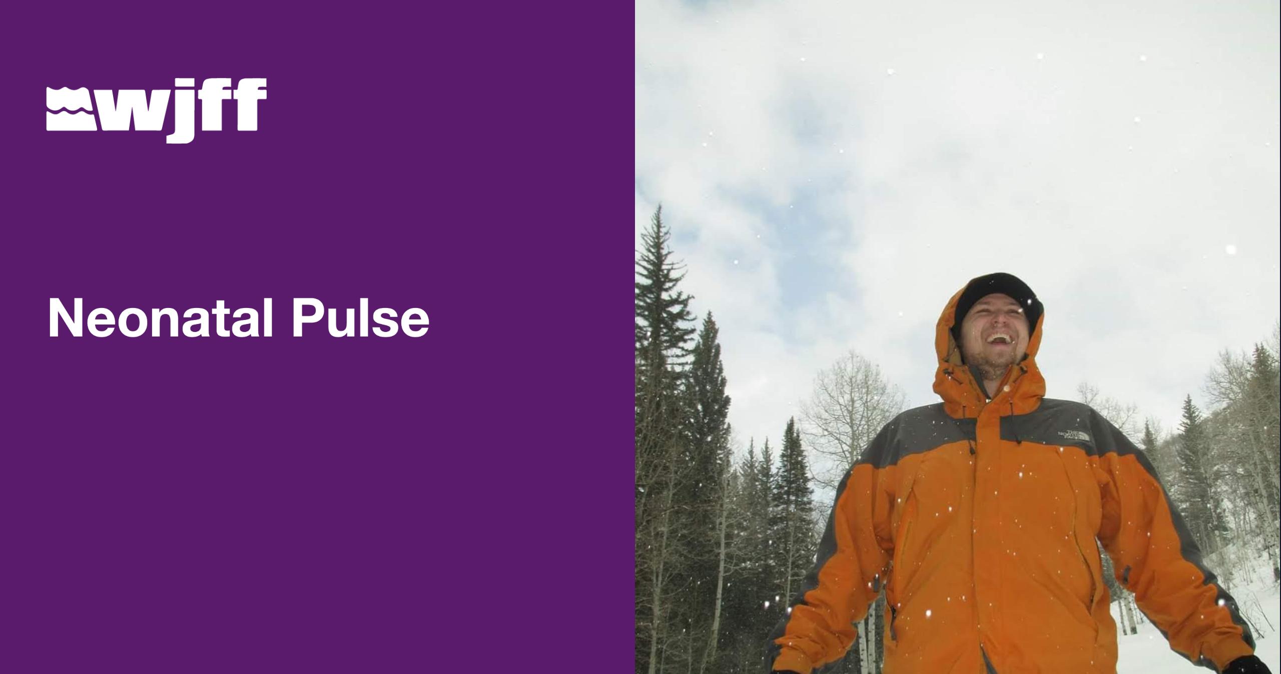 Neonatal Pulse