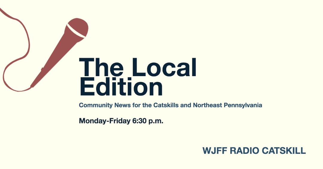 Listen: Steven Vegliante & Sandra Oxford Reaction to Legislature 1/28/21 Meeting