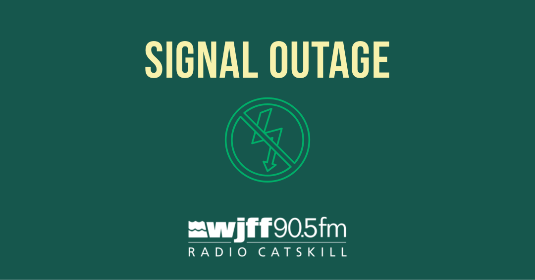Signal Outage