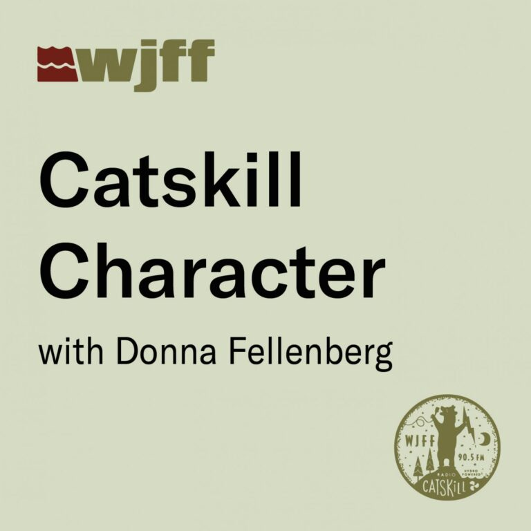 WJFF - Catskill Character