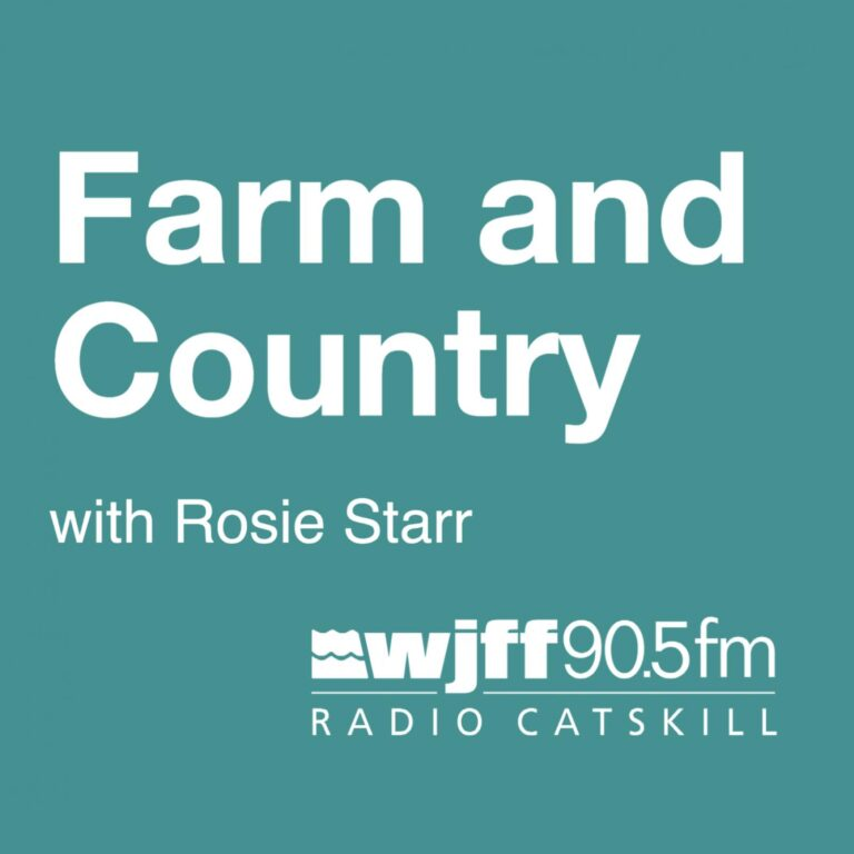 WJFF - Farm and Country