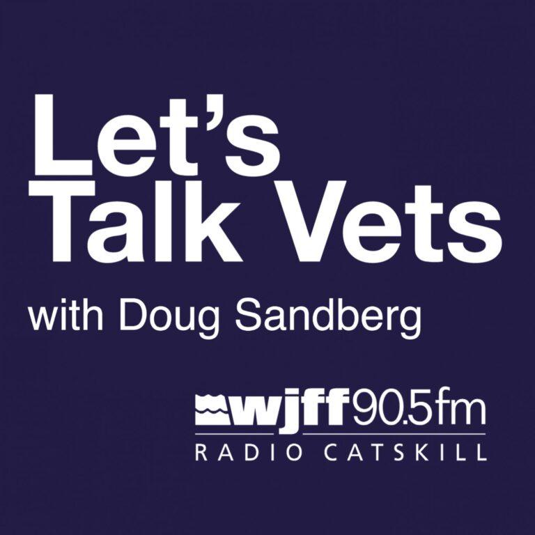 WJFF - Let's Talk Vets