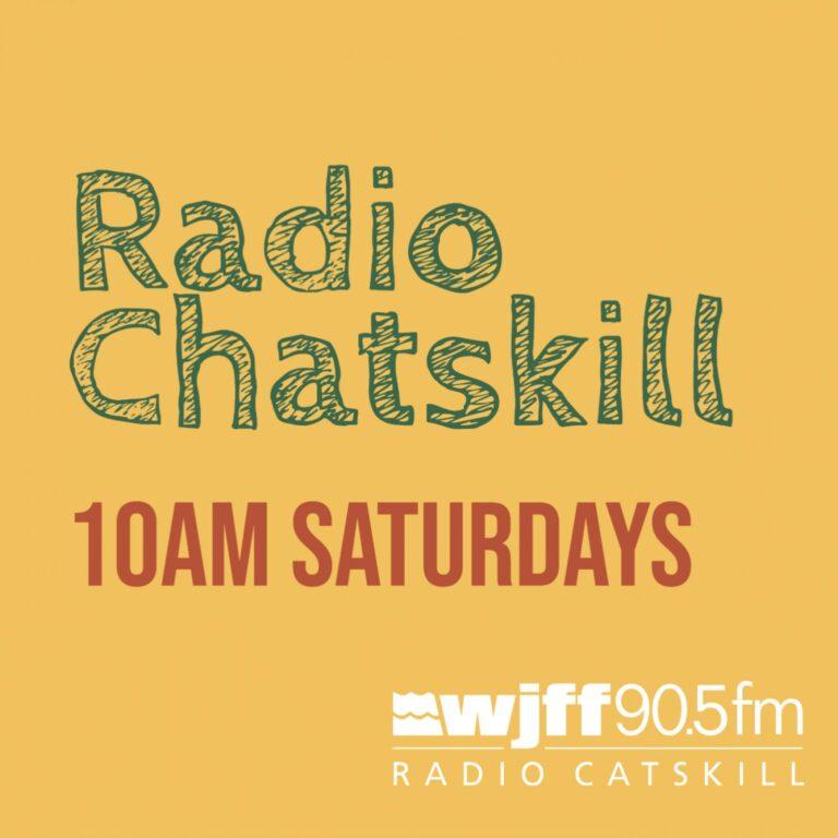 WJFF - Radio Chatskill