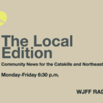 Who's on The Local Edition Tonight?