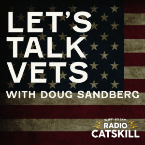 Let's Talk Vets