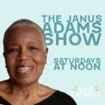 Janus Adams Saturdays at Noon