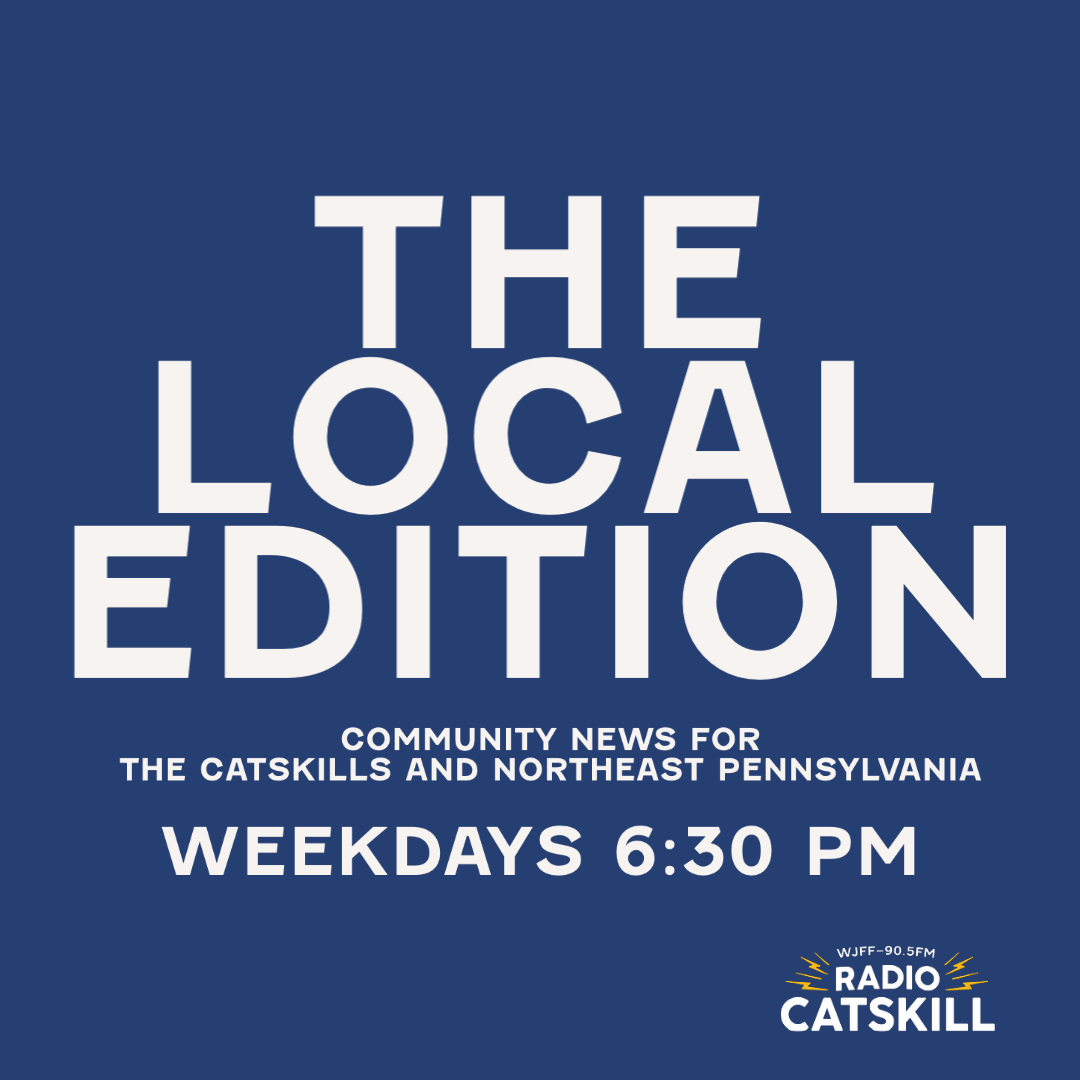 Tonight on The Local Edition 9/17/21 at 6:30 p.m. Live with Barry Lewis &