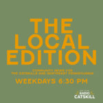 """Tonight on The Local Edition 9/20/21 at 6:30 p.m. """"NY to end the sale of gas powered cars?"""" & """"Excluded Workers Program…"""""""