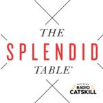 Splendid Table Sundays at Noon